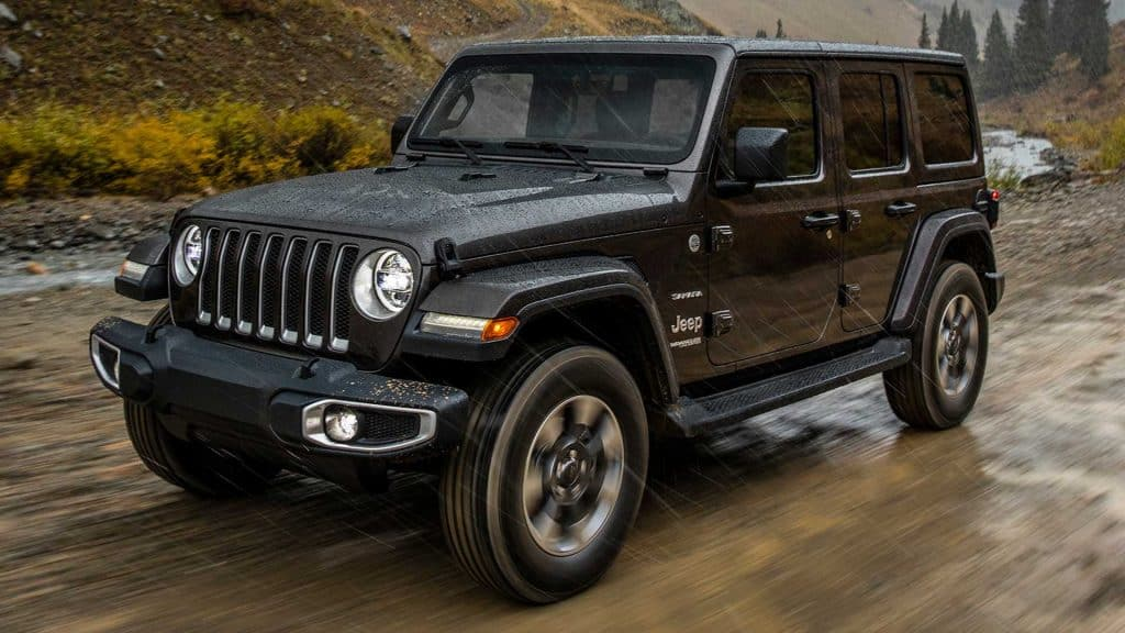 2018-jeep-wrangler death wobble
