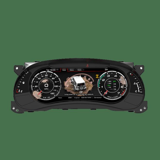 CAROBOTOR J PRO JK Digital Dash South Africa JWStuff-2