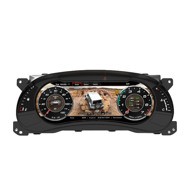 CAROBOTOR J PRO JK Digital Dash South Africa JWStuff-3