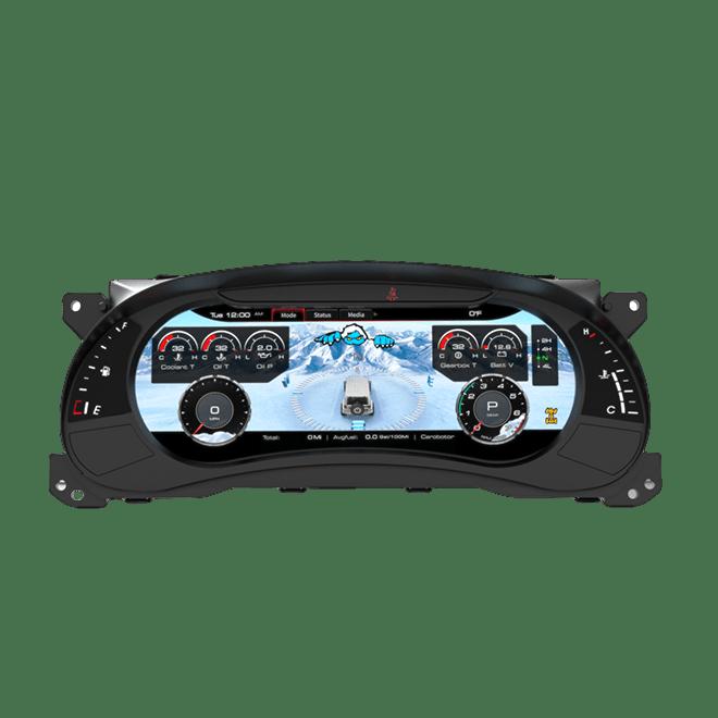 CAROBOTOR J PRO JK Digital Dash South Africa JWStuff-4