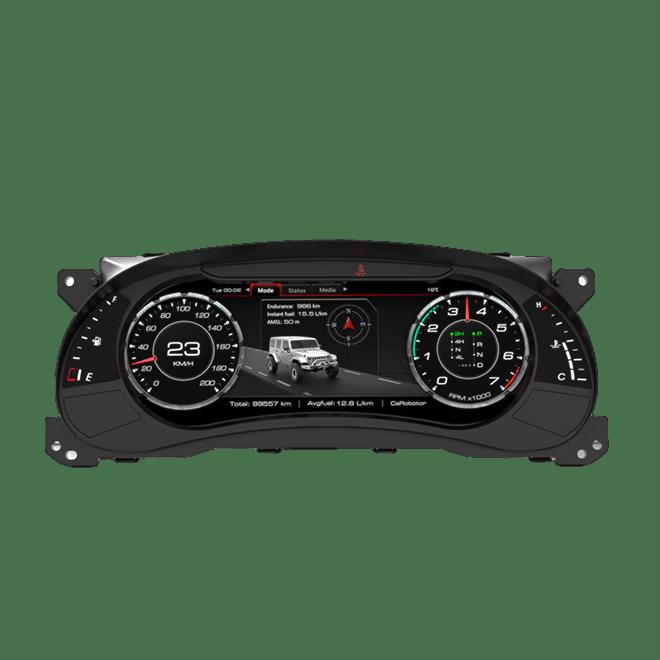 CAROBOTOR J PRO JK Digital Dash South Africa JWStuff-5