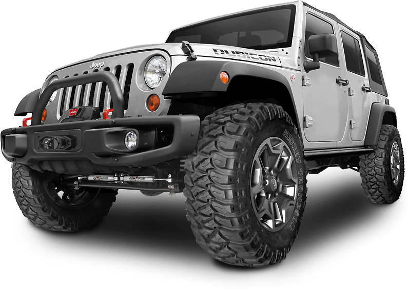 JWStuff Jeep Accessories South Africa