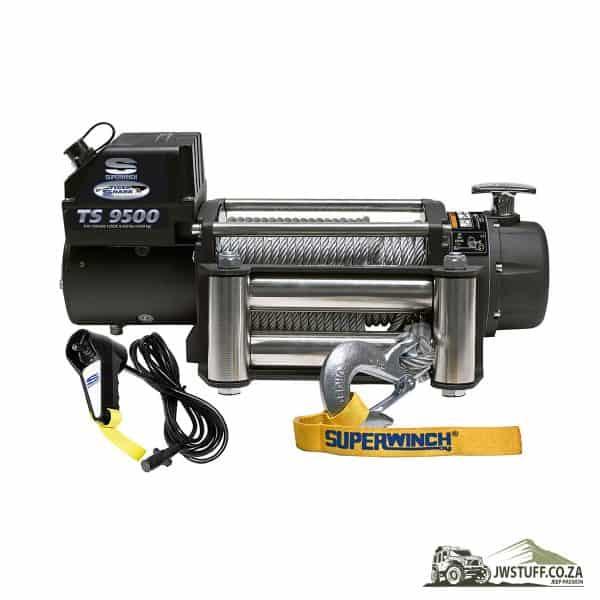 Superwinch-TigerShark-9500-JWStuff-South-Africa