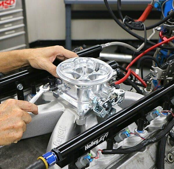 carburetor vs fuel injection jwstuff