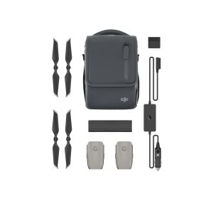 DJI Mavic 2 Fly More Kit JWStuff