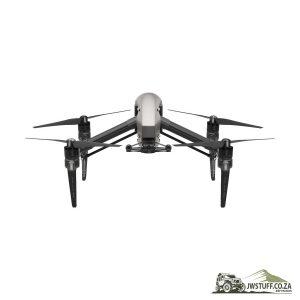 DJI Inspire 2 Drone South Africa JWStuff