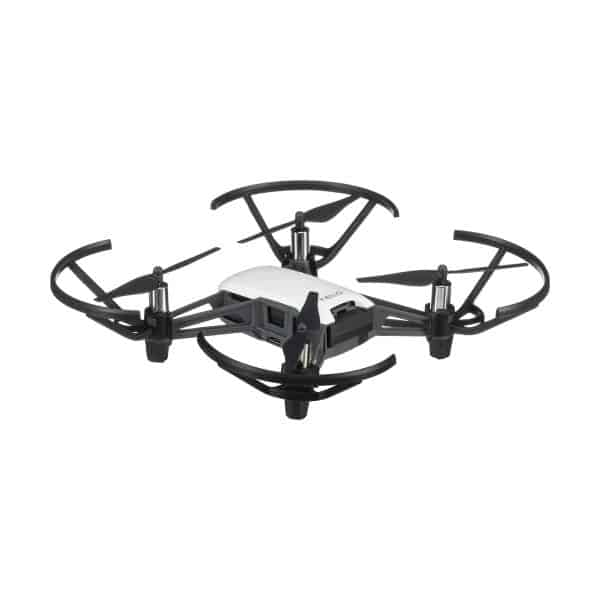 DJI Tello Drone JWStuff