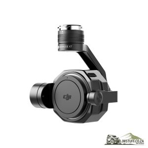 DJI Zenmuse X7 Camera JWStuff
