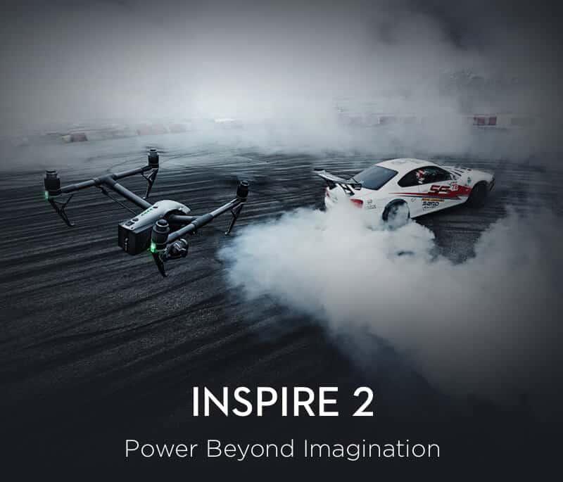 Inspire 2 Drone Specs JWStuff 1